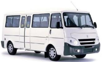 karsan j 9 karsan premier okul taşıtı otobüs projesi ankara usta mühendislik